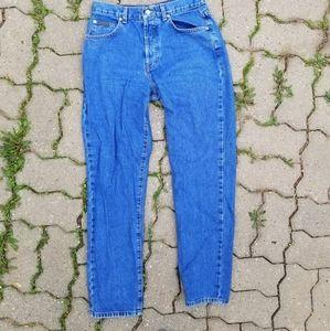 2/$55 - Calvin Klein Easy Fit jean dark stone wash